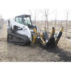 Навесной пересадчик деревьев Lemar 1038 4it