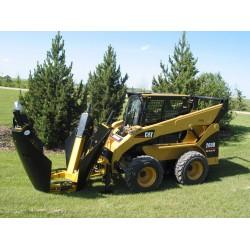 Навесной пересадчик деревьев Lemar 2044 4it