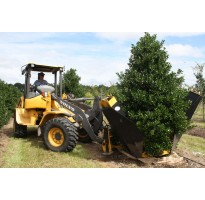 Навесной пересадчик деревьев Lemar 2543 4it