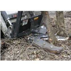 Гидравлические ножницы Erskine для валки деревьев